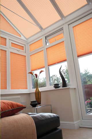 Whitstable Blinds - Perfect Fit®