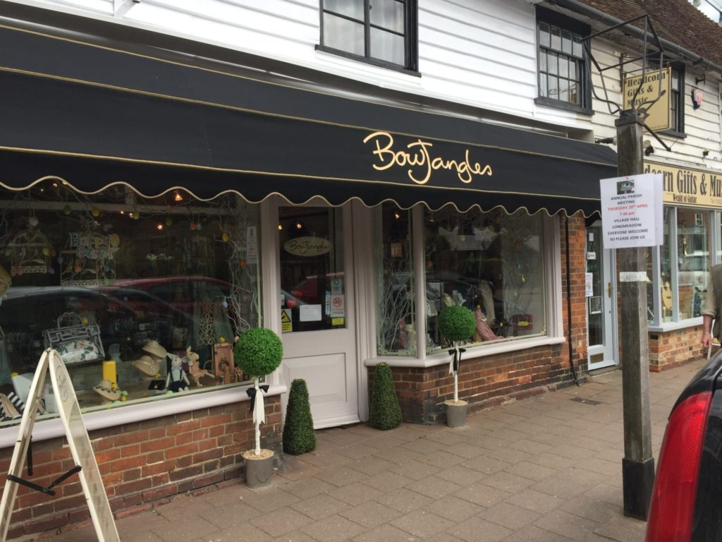 Awnings Whitstable